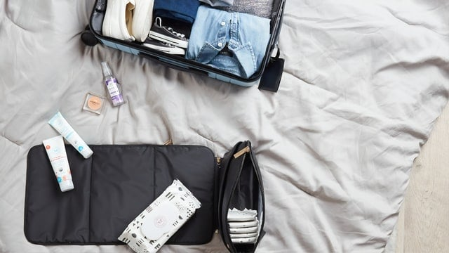Cum poți călători în siguranță doar cu bagajul de cabină?