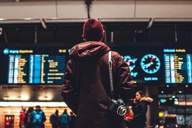Care este dimensiunea bagajului de cabină la Ryanair?
