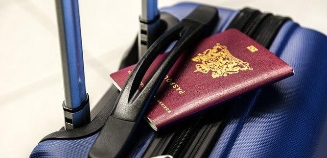 Care este dimensiunea bagajului de cabină la Blue Air?
