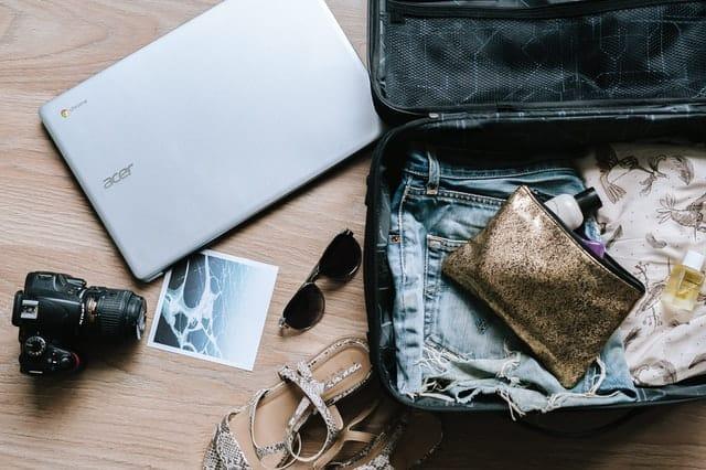 De ce ai nevoie de un organizator de bagaj pe timp de pandemie?