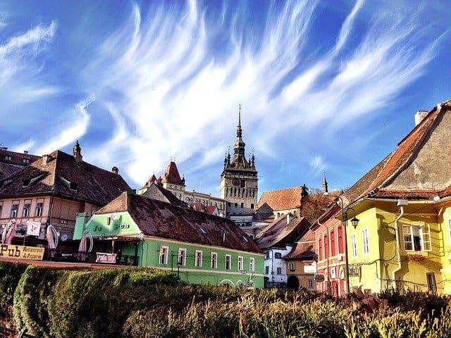 Care sunt cele mai sigure destinații de vacanță din România?