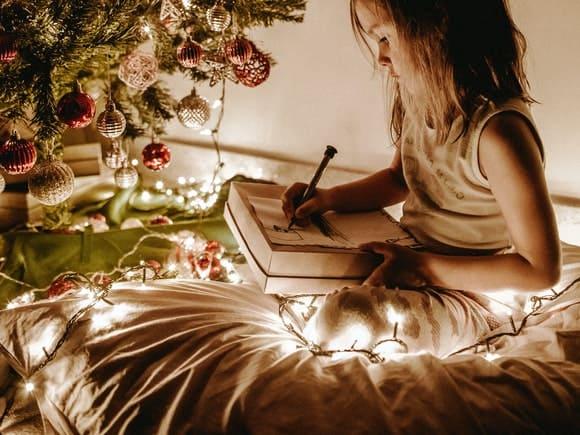Ajutor pentru Moș Crăciun: shopping list pentru copii