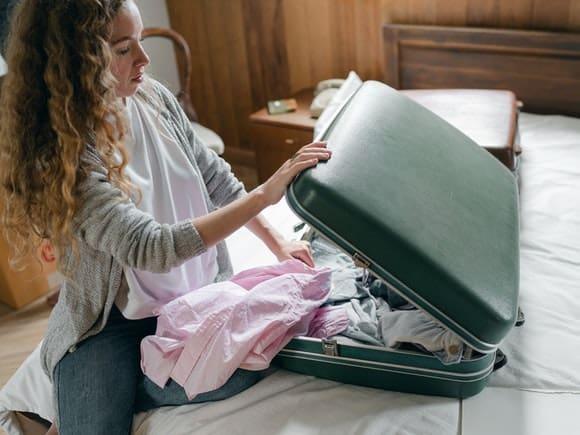 Criterii de selecție pentru un bagaj de cală potrivit