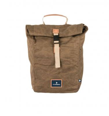 Rucsac Casual Roll Top Urban Courier Stainberg DN1109 Maro 13""