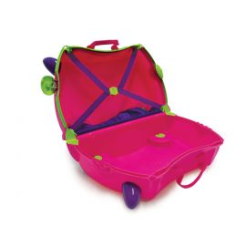 Troler copii Trunki Trixie - 46 cm