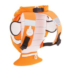 Rucsac copii Trunki PaddlePak Clown Fish
