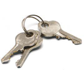 Lacat cu cheie Benzi BZ1006
