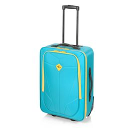 Troler Mare 2 Roti JOHN TRAVEL POCKET MJ 5412 - 75 cm