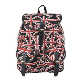 Rucsac urban Flag Black Britain - LaRue