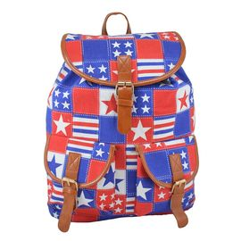Rucsac urban Flag Union Jack - LaRue
