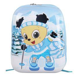 Ghiozdan Yanna ABS Copii - Ski Boy