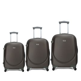 Set Trolere ABS BENZI BOS 1321 3 Piese