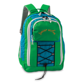 Rucsac Junior Active FABRIZIO F20258-R