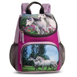 Rucsac Copii Animals FABRIZIO F20516-R