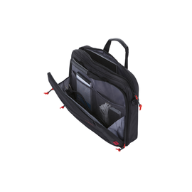 "Geanta Laptop TravelZ 17"" Negru"