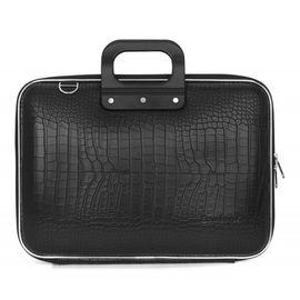 "Geanta lux business laptop 15"" Cocco-Negru"