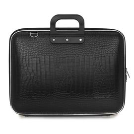 "Geanta lux business laptop 17"" Cocco-Negru"
