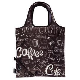 Sacosa de cumparaturi PUNTA Coffee F10302