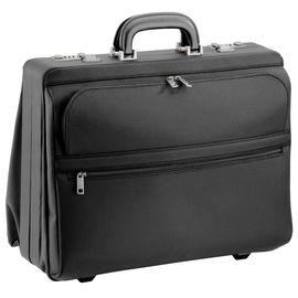 """Servieta Laptop 15"""" Tip Diplomat D&N DN2649"""