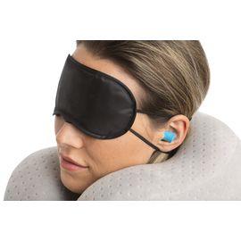 Set Ochelari + Dopuri de urechi pentru dormit CarryOn 605084