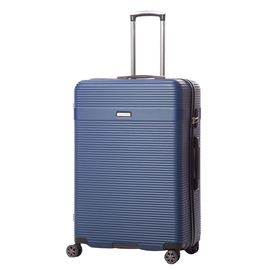 Troler Mare ABS LAMONZA UPTOWN - 78 cm Albastru