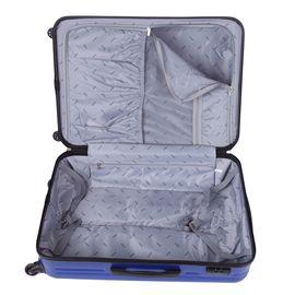 Troler Mare LAMONZA FANTASY 77 cm Albastru