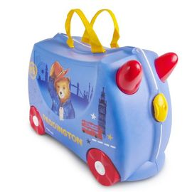 Troler copii TRUNKI Paddington - 46 cm