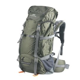Rucsac de Munte Dutch Mountains 55 + 10 L 602126 Kaki