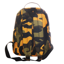 Rucsac Casual ELLA ICON ARMY ORANGE 1212-R