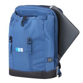 """Rucsac Laptop CarryOn DAILY 16-17"""" Albastru"""