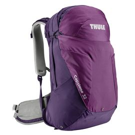 Rucsac Munte tehnic Thule Capstone 32L Women's Hiking Pack - Crown Jewel/Potion