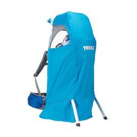 Husa de protectie ploaie pentru rucsacuri transport copii Thule Sapling Child Carrier - Blue