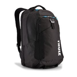 "Rucsac Laptop Urban Thule Crossover 32L Negru, Professional Backpack pentru 15""; Apple MacBook iPad pocket, w Safe-zone"