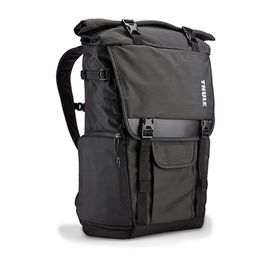 Rucsac foto Thule Covert DSLR Backpack Dark Shadow