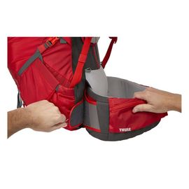 Rucsac Munte tehnic Thule Versant 50L Men's Backpacking Pack - Fjord