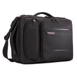 "Geanta laptop tip rucsac Thule Crossover 2 Convertible Laptop Bag 15.6"" Negru"