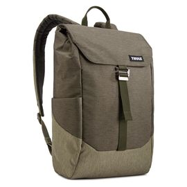 Rucsac Laptop Urban Thule LITHOS Backpack 16L, Forest Night/Lichen