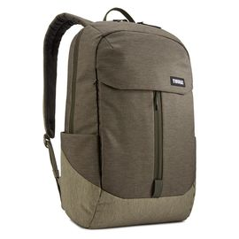 Rucsac Laptop Urban Thule LITHOS Backpack 20L, Forest Night/Lichen