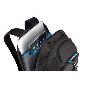 "Rucsac Laptop Urban Thule Crossover 32L Negru, Professional Backpack pentru 15""; Apple MacBook iPad pocket, w Safe-zone"