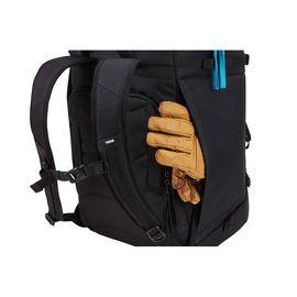Rucsac clapari Thule RoundTrip Boot Backpack 60L Negru