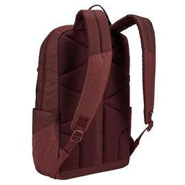 "Rucsac Laptop Urban Thule LITHOS Backpack 20L, Dark Burgundy 15.6"""