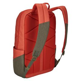 """Rucsac Laptop Urban Thule LITHOS Backpack 20L, Rooibos/Forest Night 15.6"""""""