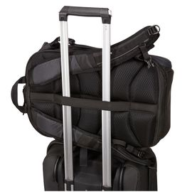 Rucsac foto Thule Enroute Camera Backpack, 25L, Negru