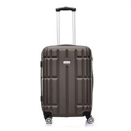 Troler Cabina, ABS, 4 Roti Duble, Cifru TSA, Mirano NEO TONE, 55 cm