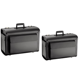Set Pilot Case Business/Documente D&N DN2800, 2 Piese