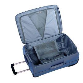 Troler Mediu Extensibil DIPLOMAT ZC 6039 - 63 cm produs resigilat