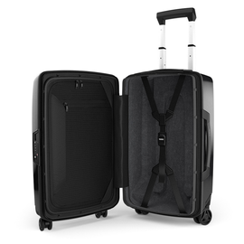 Troler Cabina Thule Revolve Carry On Spinner 55 cm Negru