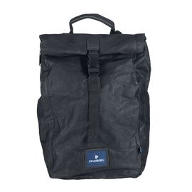 Rucsac Casual Roll Top Urban Courier Stainberg DN1109 Negru