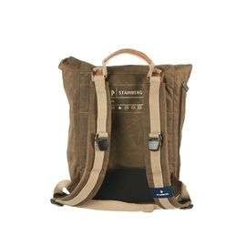 Rucsac Casual Roll Top Urban Courier Stainberg DN1109 Maro