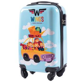 Troler Copii Wings WKIDS - 50 cm Car